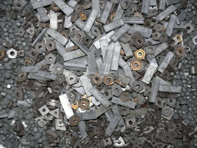 High Temperature Scrap Manufacturers