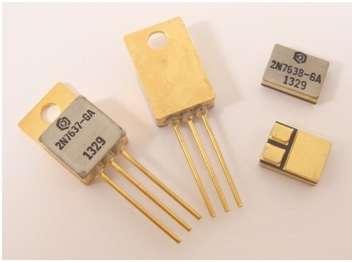 High Temperature Semiconductor Manufacturers