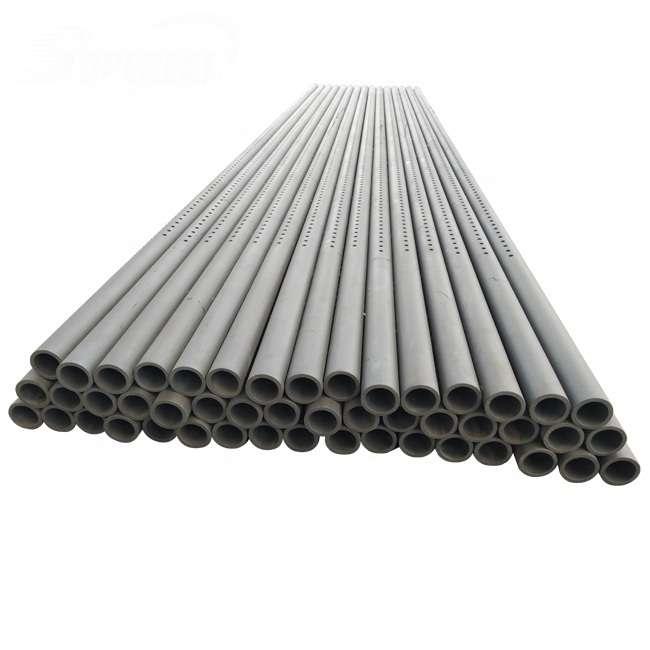 High Temperature Silicon Carbide Ceramic Manufacturers