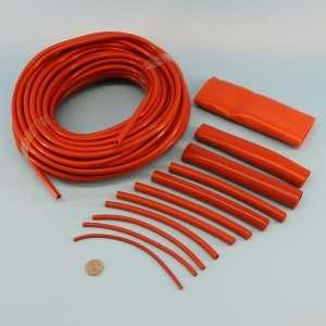 高温硅管 制造商