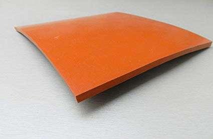 高温硅橡胶板 制造商