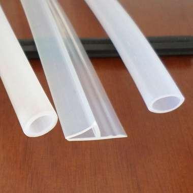 高温硅橡胶管 制造商