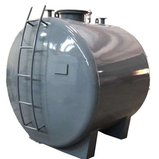 High Temperature Tank Manufacturers