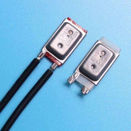 High Temperature Thermal Switch Manufacturers
