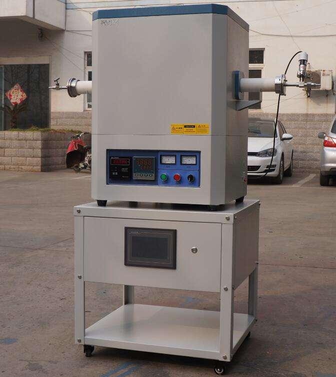 High Temperature Vacuum Tube Manufacturers