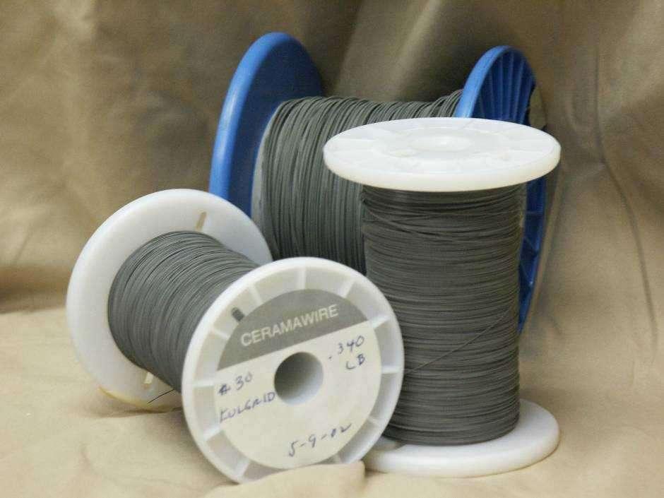 High Temperature Wire Ceramic Manufacturers