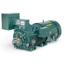 High Voltage Ac Induction Motor Manufacturers