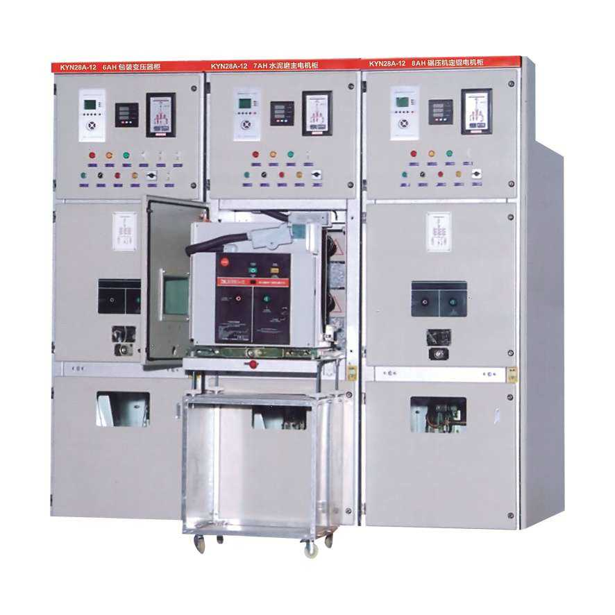 High Voltage Cabinet Manufacturers