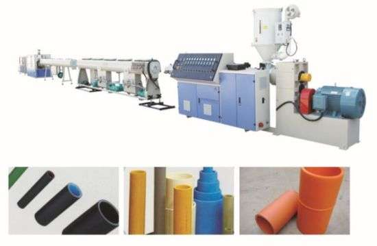 High Voltage Cable Production Line Manufacturers