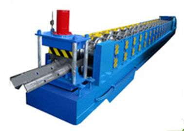 Highway Guardrail Roll Forming Machine Manufacturers