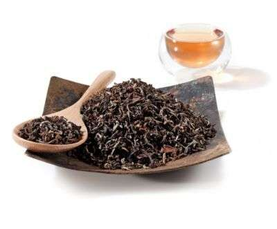 Himalayan Black Tea Manufacturers
