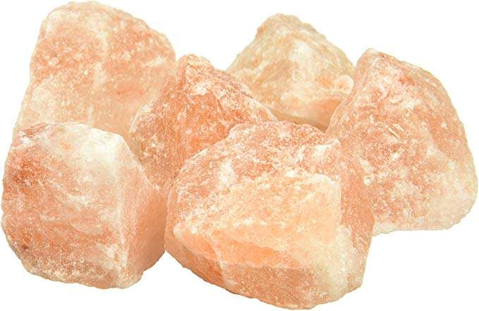 Himalayan Salt Chunk Manufacturers