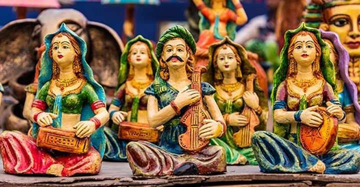 Hindu Art Craft Manufacturers