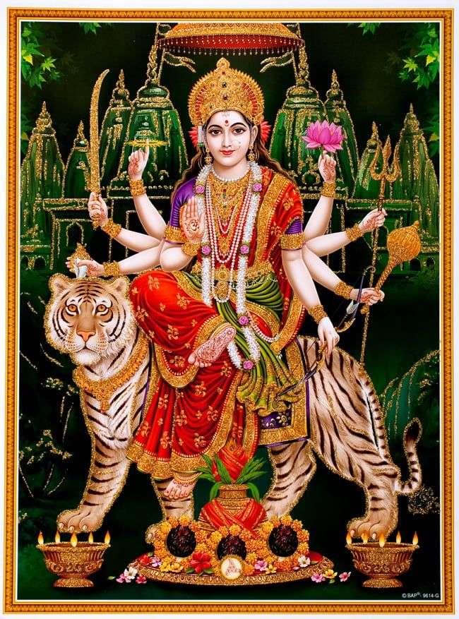 Hindu God Goddess Manufacturers