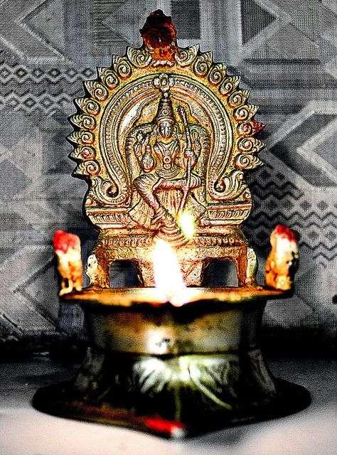 Hindu God Lamp Manufacturers