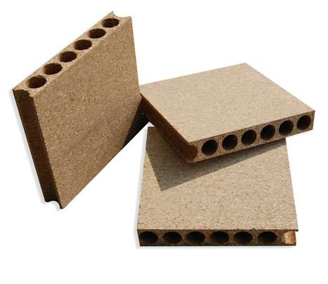 Hollow Particle Board Manufacturers