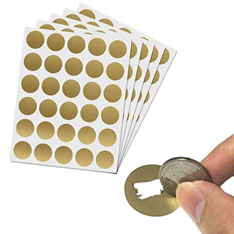 Hologram Scratch Off Label Manufacturers