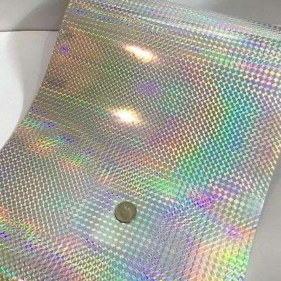 Holographic Adhesive Film Manufacturers