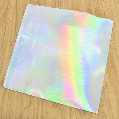 Holographic Adhesive Sticker Manufacturers