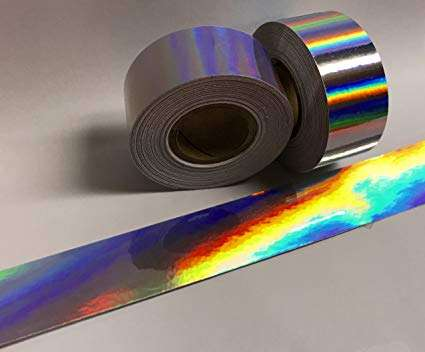 Holographic Adhesive Tape Manufacturers