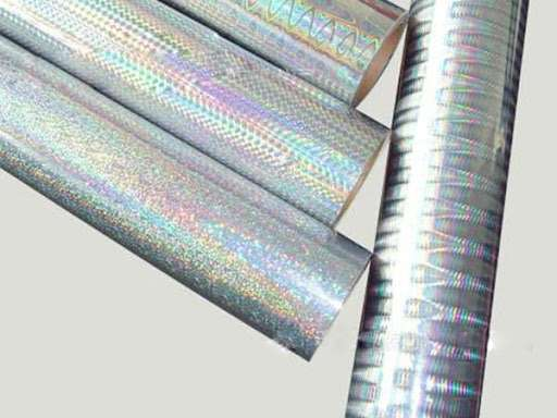 Holographic Anti-Counterfeit Film Manufacturers
