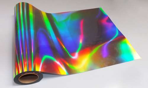 Holographic Bopp Printing Manufacturers
