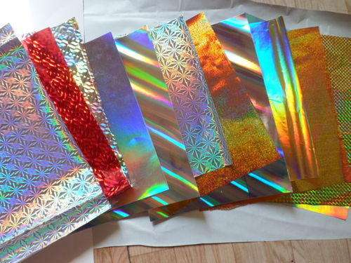 Holographic Packaging Film Manufacturers