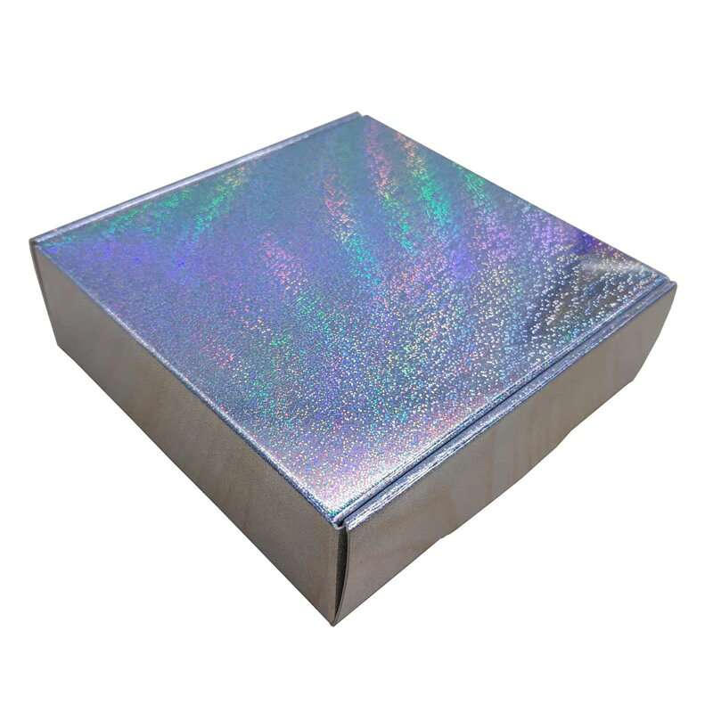 Holographic Paper Gift Box Manufacturers