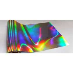 Holographic Paper Or Film Manufacturers