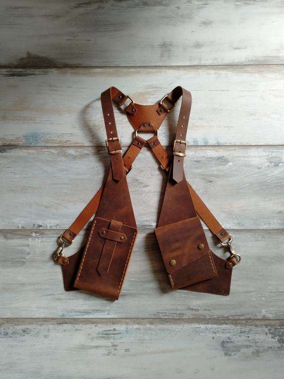 Holster Leather Bag Manufacturers
