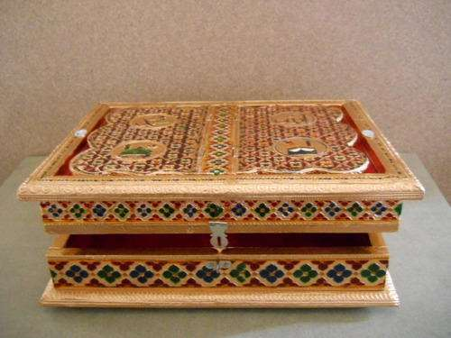 Holy Quran Box Manufacturers