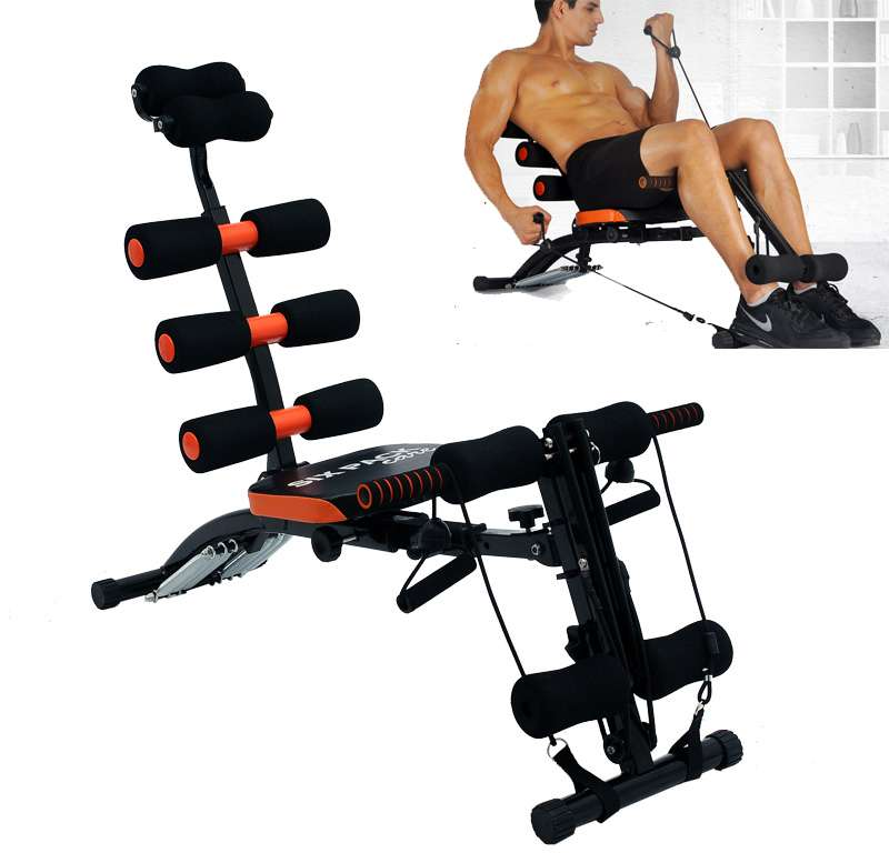 Home Ab Machine Manufacturers
