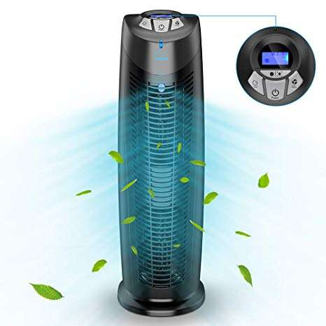 Home Air Ionizer Purifier Manufacturers