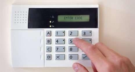 Home Alarm Burglar Manufacturers