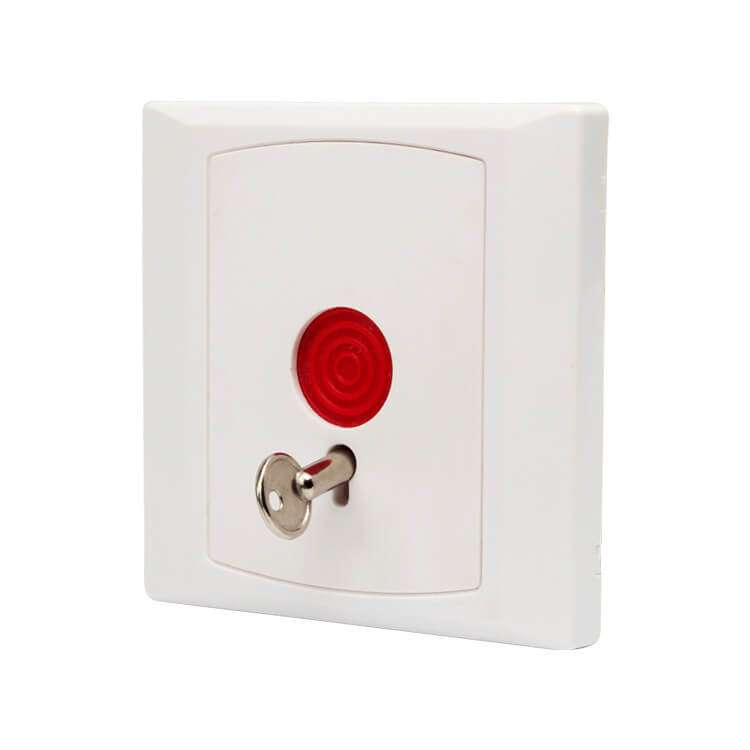 Home Alarm Button Manufacturers