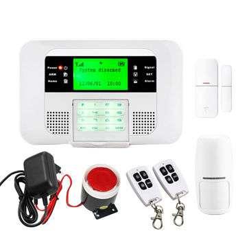 Home Alarm Gpr Manufacturers