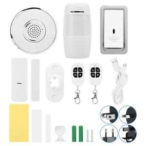 Home Alarm Kit Importers