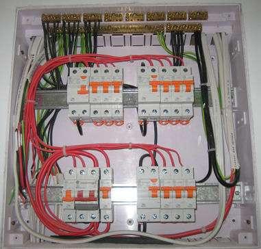 家庭电缆系统 制造商