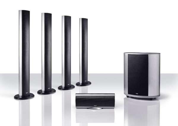 Home Cinema Speaker Manufacturers