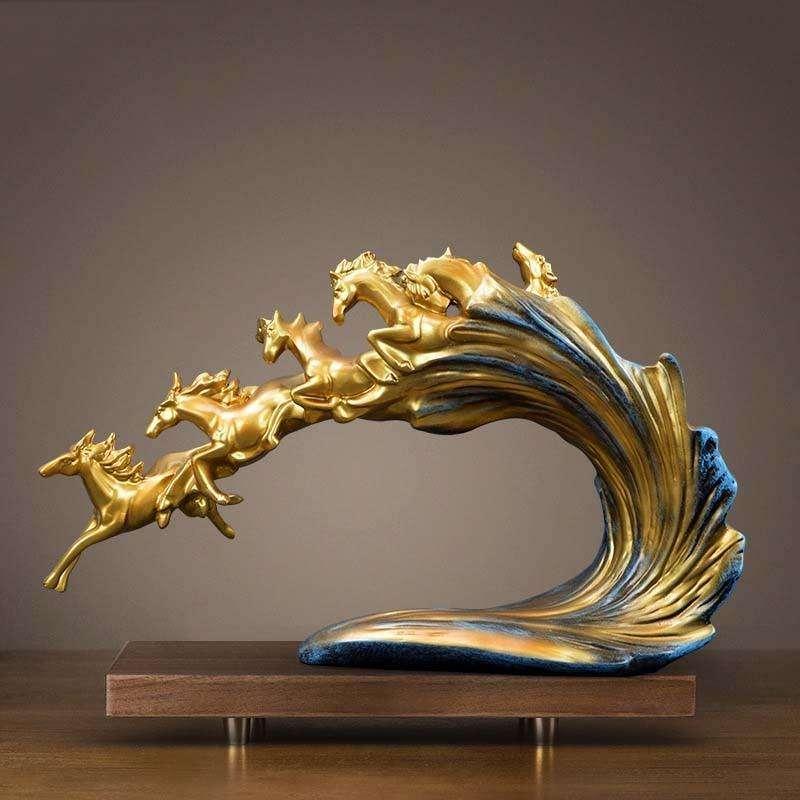 Home Decor Sculpture Manufacturers