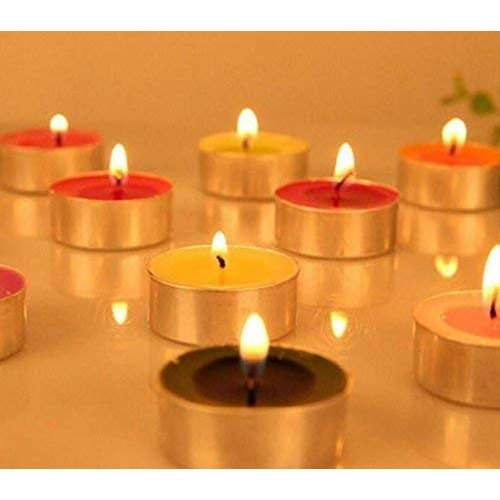 Home Decorative Candle Manufacturers