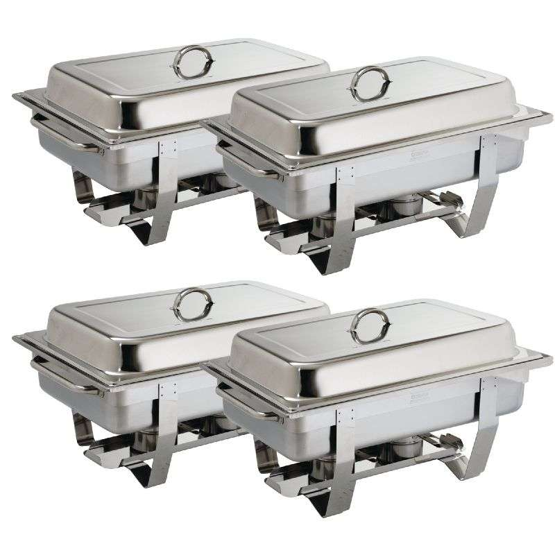 Home Dish Equipment Manufacturers