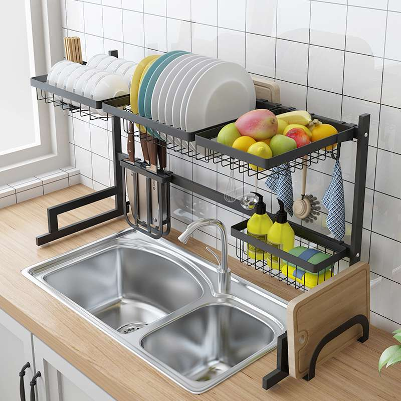 Home Dish Rack Manufacturers