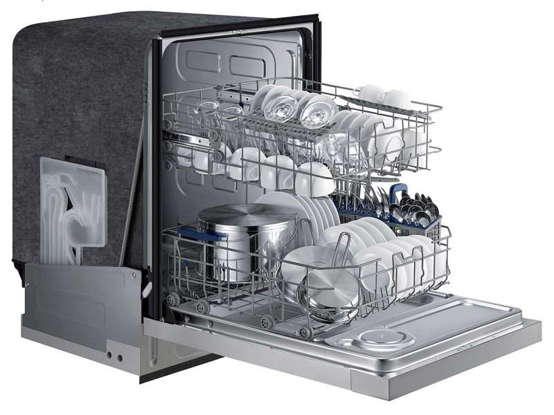 Home Dishwasher Machine Manufacturers