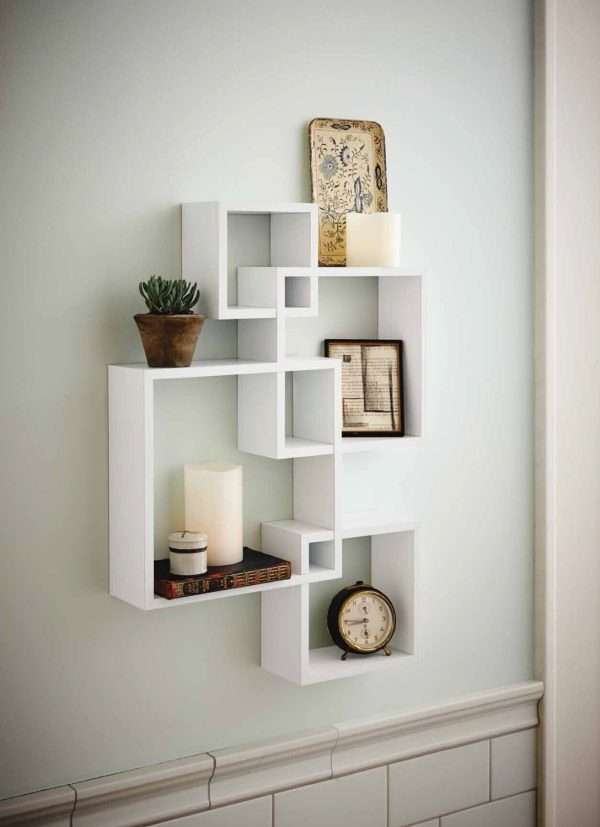 Home Display Shelving Manufacturers