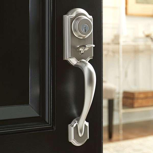 家用门把手 制造商