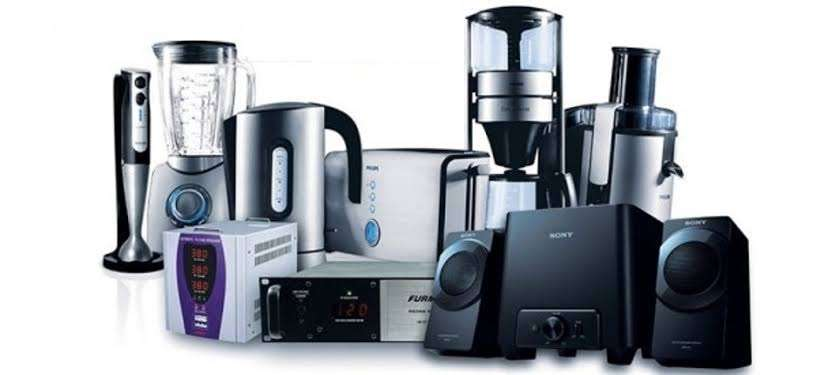 Home Electrical Equipment Manufacturers