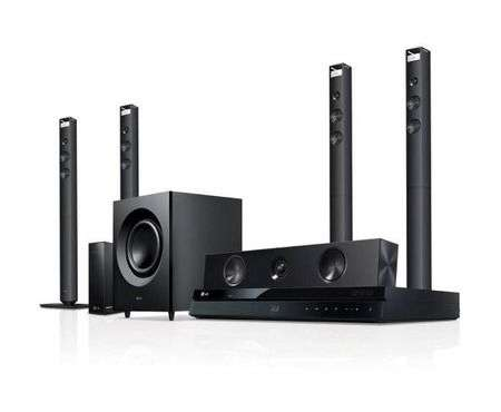 Home Entertainment System Wireless Manufacturers