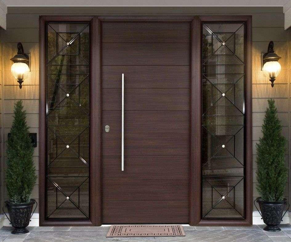 Home Entry Door Manufacturers
