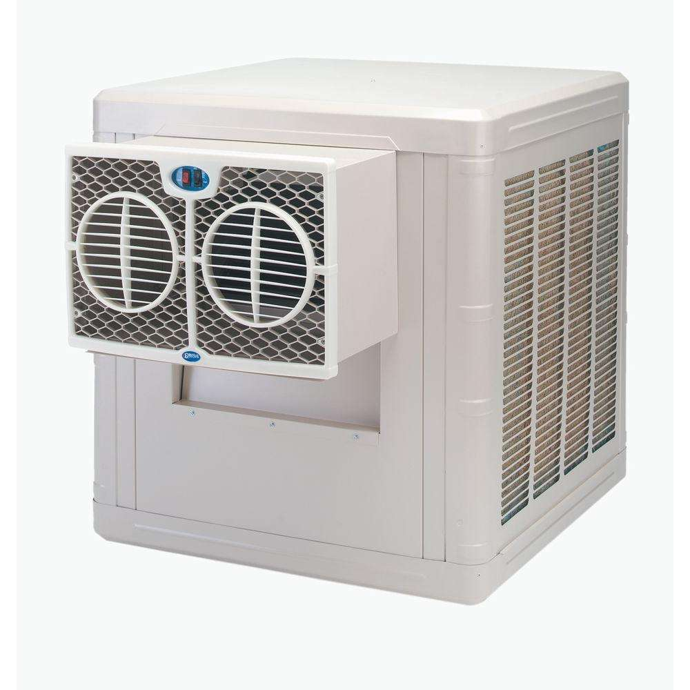 Home Evaporative Cooling Manufacturers